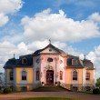 Stock Photo: Rococo Castle Dornburg, Germany