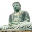 Big Buddha statue, Kamakura, Japan — Stock Photo #33812053