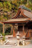 Kyoto, Kiomizu-dera Northern Temple — Stock Photo
