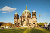 Berliner dom — Photo