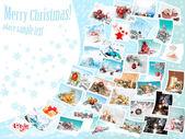 クリスマスの写真 — ストック写真
