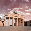Brandenburg Gate — Stock Photo #41454233