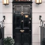 221B Baker Street — Stock Photo #42364353