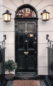 221B Baker Street — Stock Photo