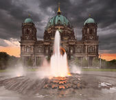 Berlin Cathedral — Photo