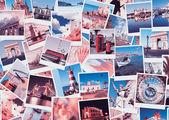 Travel in Europe — Stock Photo