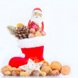 St. Nicholas — Stock Photo #35117097