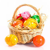 Happy Easter! — Stock Photo