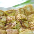 Foto Stock: Crispy fried roti