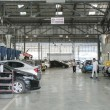 Car auto shop — Stock Photo #40014073