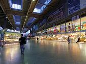 City market munich — Stock Photo