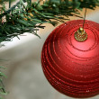 Christmas decorations — Stock Photo #33361109