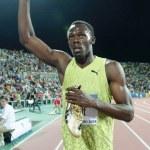 Usain Bolt — Stock Photo #33516405