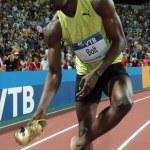 Usain Bolt — Stock Photo #33516447