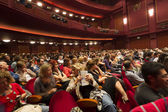 Thessaloniki International Film Festival — Stock Photo