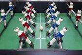 Gioco di calcio da tavolo — Foto Stock