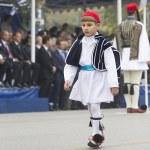������, ������: 28th October Greek Parade