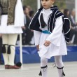 Постер, плакат: 28th October Greek Parade