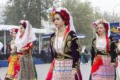 10 月 28 日ギリシャ パレード — ストック写真