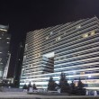 Stock Photo: Downtown of Astancity - capital of Kazakhstan