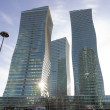 Astana- capital of Kazakhstan — Stock Photo