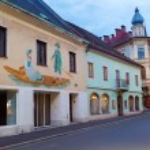 LEOBEN AUSTRIA — Stock Photo #36935445