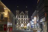 LEOBEN AUSTRIA — Foto de Stock