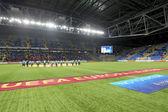 Astana Arena — Stock Photo