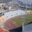 Aerial Panoramic View of Kaftatzoglio Stadium — Stock Photo #38713643
