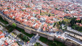 Aerial View of Thessaloniki — Stock Photo