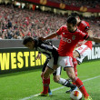 Постер, плакат: BENFICA SL vs PAOK THESSALONIKI UEFA EUROPA LEAGUE