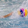 PAOK vs VOULIAGMENI WATER POLO — Stock Photo #43570623