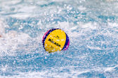 PAOK vs VOULIAGMENI WATER POLO — Stock Photo
