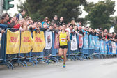 9th Marathon Alexander the Great Greek — Stock Photo