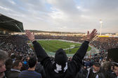 PAOK VS OLYMPIACOS GREEK CUP — ストック写真