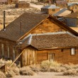 Ghost Town USA — Stock Photo