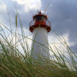 Stock Photo: Lighthouse - Leuchtturm Sylt