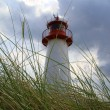 Lighthouse - Leuchtturm Sylt — Stock Photo