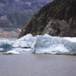Laigu glacier — Stock Photo
