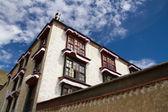 Tashilhunpo klooster — Stockfoto