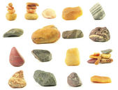 Colorful stone — Stock Photo