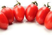 Renkli domates — Stok fotoğraf