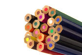 Colorful pencil — Foto Stock
