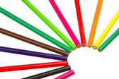 Colorful pencil — Foto de Stock