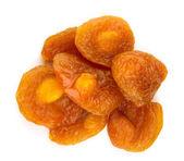 Dried apricot — Stock Photo