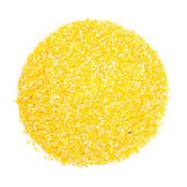 Corn grit — Stock Photo