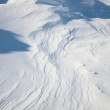 Snow drifts — Stock Photo #33521351