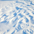Snow drifts — Stock Photo #33524185