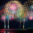 Colorful fireworks — Stock Photo #37770339
