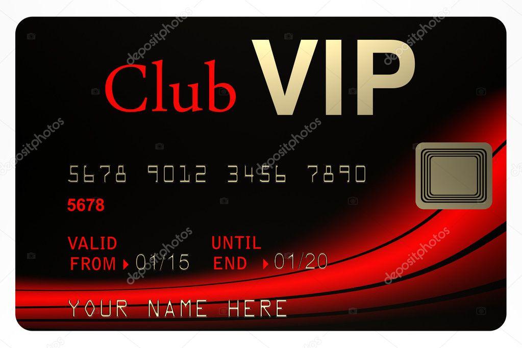 Модный клуб vip карта для чего